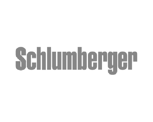 Joule Customer Logos Schlumberger