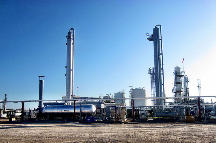 Hydrogen Removal From Natural Gas